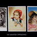 cartoline illustrate bambini - la camelia collezioni