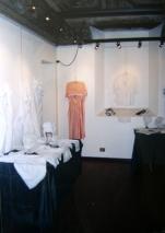intimo antico e d'epoca - collezione - collezione di cuffie da notte e camicie in seta