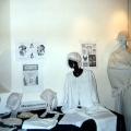 intimo antico e d'epoca - collezione - collezione di cuffie da notte