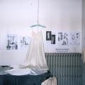 intimo antico e d'epoca - collezione - camicie da notte in seta