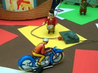 Mostra giocattolo Siderno 9