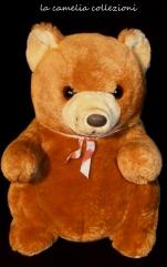 orsacchiotto peluches teddy anni 50 - la camelia collezioni