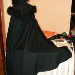 Risorgimento - mantella femminile