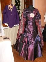 Risorgimento - vestito da ballo