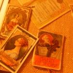 Risorgimento - calendarietti profumati autentici