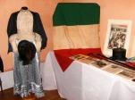 Risorgimento - vestito da giorno, bandiera autentica e accessori uomo