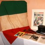 Risorgimento - bandiera e accessori uomo