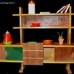 soggiorno credenza da gioco - la camelia collezioni
