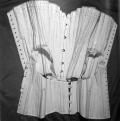 bustini - corsetti secolo 800