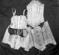 bustini - corsetti per bambina