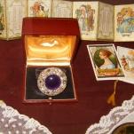 Gioiello donna fine 1800