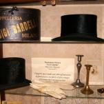 Cappelli e guanti uomo