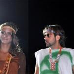 anni 70 - hippy