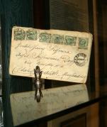 Lettera antica