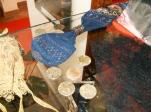 Porta monete e monete fine 1800