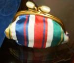 Porta monete fine 1800