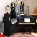 Vestiti donna fine 1800
