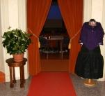 Vestito da donna 1800