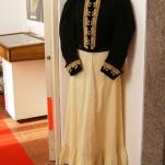 Vestito donna giorno fine 1800