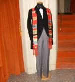 Vestito uomo fine 1800