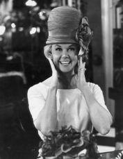 Doris Day - High Hat - Leo Fuchs