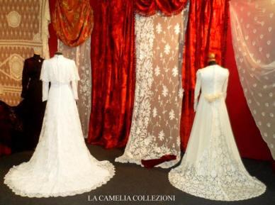 allestimenti scenografici - la camelia collezioni