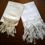 """asciugamani antichi - """"La Camelia Collezioni"""""""