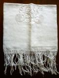 """asciugamano puro lino - """"La Camelia Collezioni"""""""