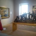 """pinacoeca Vigevano - donne di quadri - """"La Camelia Collezioni"""""""