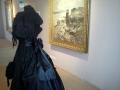 """pinacoteca Vigevano - donne di quadri - """"La Camelia Collezioni"""""""