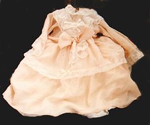 """vestitini per bambola cm 60 x 40 - """"La Camelia Collezioni"""""""