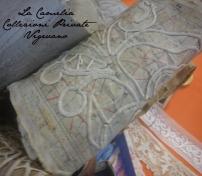 """cartoncini tecnici per trine-""""La Camelia Collezioni"""""""