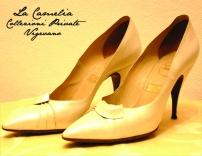 "calzature d'epoca - ""La Camelia Collezioni"""