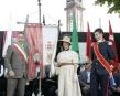 """palio di mede 2011 - abiti e accessori """"La Camelia Collezioni"""""""