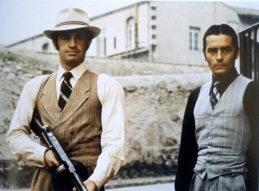gangster anni 30 -