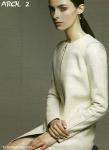 mood total white - la camelia collezioni