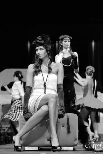 moda anni 20