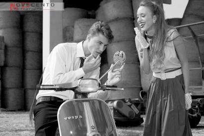 anni 50 - la camelia collezioni