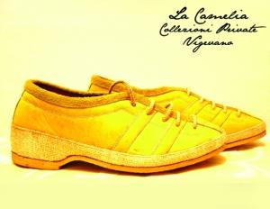 scarpe d epoca - la camelia collezioni