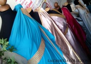 vestiti stile antica roma ancella romana - la camelia collezioni