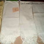 asciugamani antichi e d'epoca 2 - la camelia collezioni
