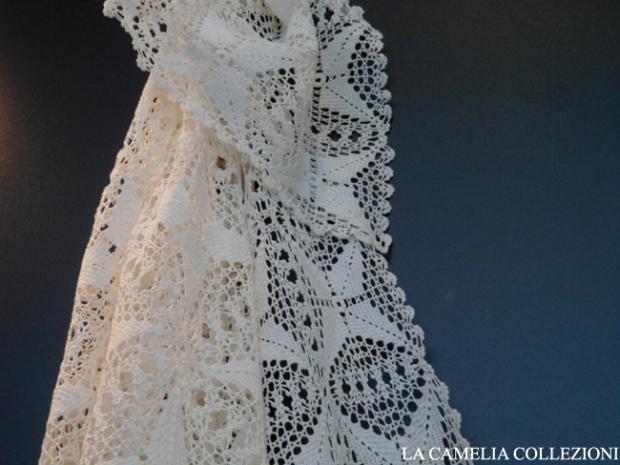 copriletto uncinetto 03 - copriletto uncinetto colore bianco - la camelia collezioni