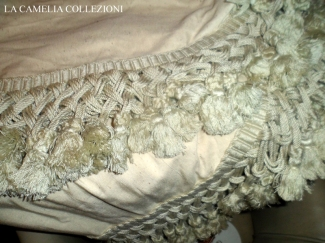 tendone in taffettas II- la camelia collezioni