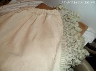 tendone in taffettas - la camelia collezioni