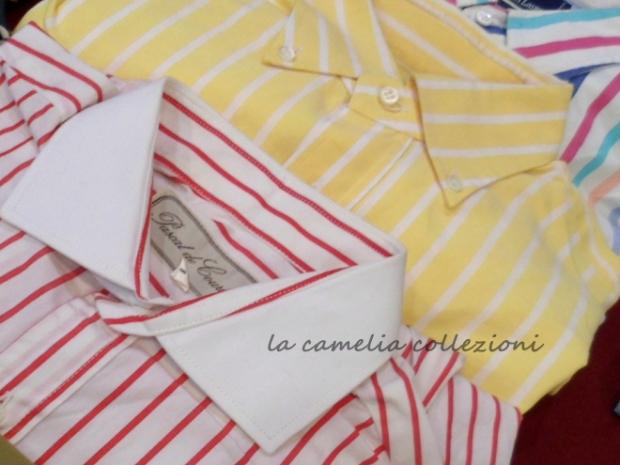 camicie-da-uomo-colorate-a-righe-la-camelia-collezioni