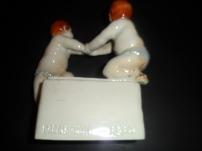 ceramica cacciapuoti gemini 2