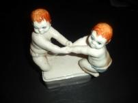 ceramica cacciapuoti gemini