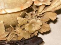 coppa ornamentale in giada 1