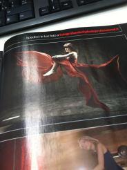 photoprofessional - articolo gravity - la camelia collezioni 1