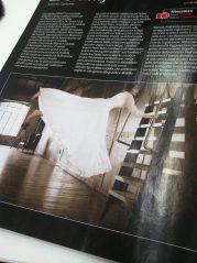 photoprofessional - articolo gravity - la camelia collezioni 2